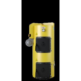Твердотопливный котел Stropuva Mini S8UATMax