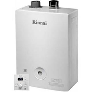 Газовый котел Rinnai 107KMF