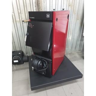 КОТЕЛ твердотопливный D2(«Д2») 16 кВт