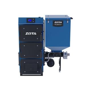 Автоматический котел ZOTA  Forta 12