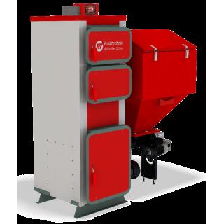 Котёл с автоматической подачей топлива Q EKO DUO (100 кВт)