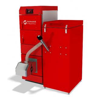 Пеллетный автоматический котел HT DasPell (15 кВт)