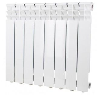 Радиатор отопления 500 х 80 HALSEN (10 секций)